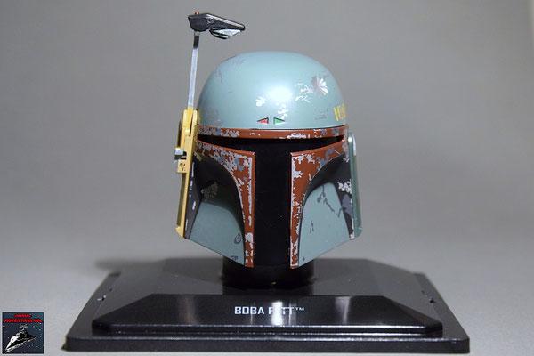 DeAgostini Star Wars Helm-Sammlung Ausgabe 4