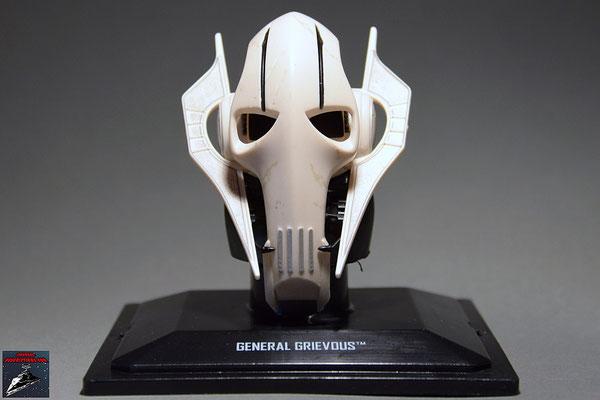DeAgostini Star Wars Helm-Sammlung Ausgabe 8