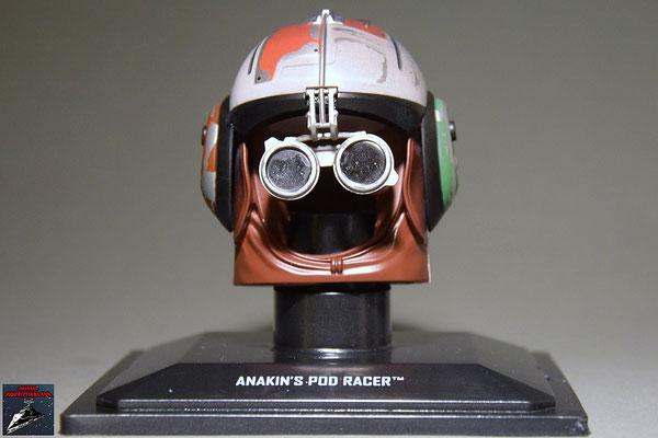 DeAgostini Star Wars Helm-Sammlung Ausgabe 6