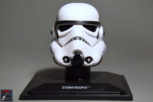 DeAgostini Star Wars Helm-Sammlung Ausgabe 3