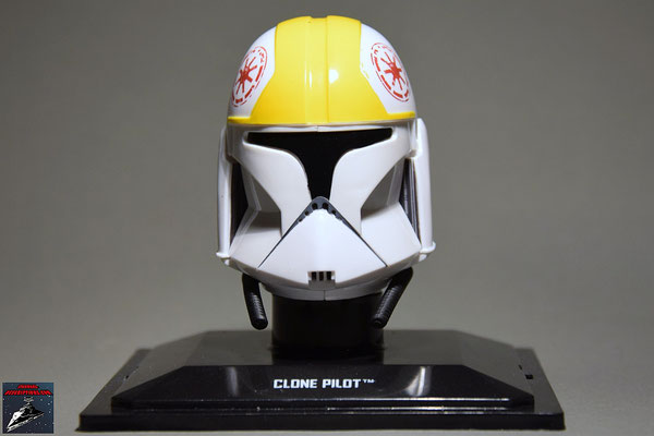 DeAgostini Star Wars Helm-Sammlung Ausgabe 40