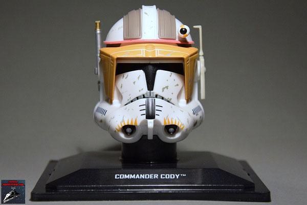 DeAgostini Star Wars Helm-Sammlung Ausgabe 25