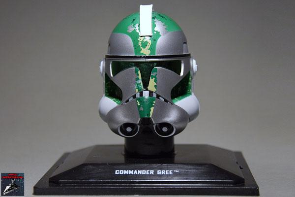 DeAgostini Star Wars Helm-Sammlung Ausgabe 27