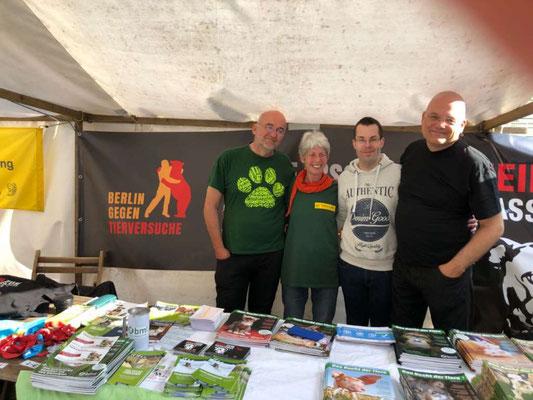 Berliner Tierschutzfestival