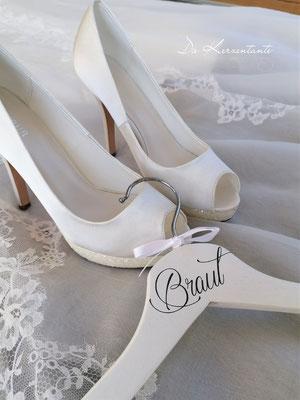 Braut Kleiderbügel, Preis: EUR 10,00