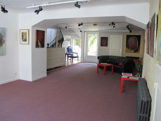 exposition Paul Leroux juillet 2015