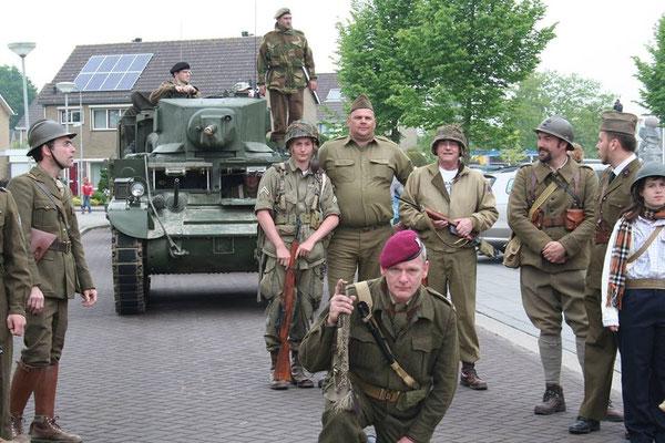 Défilé militaire 1