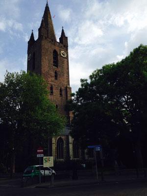 Eglise de Kapelle