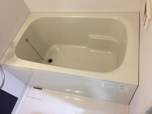 バスルームクリーニング