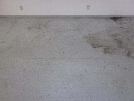 退室後・入居前のお掃除