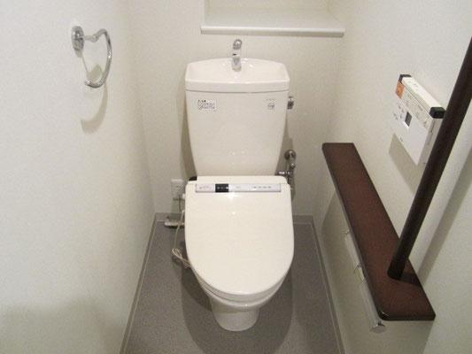 トイレクリーニングの詳細へ