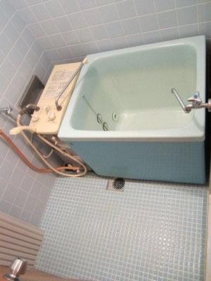 バスルーム(浴室)クリーニング