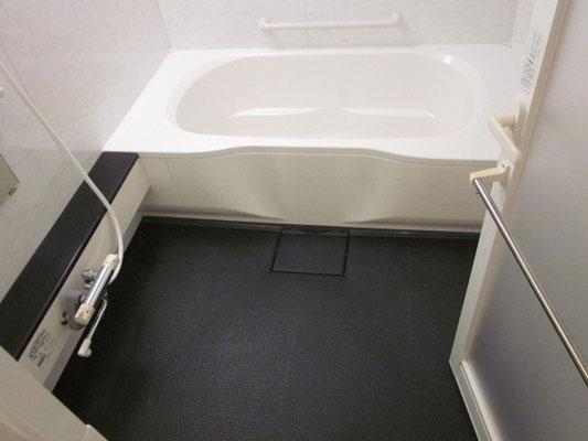 バスルームクリーニングの詳細へ