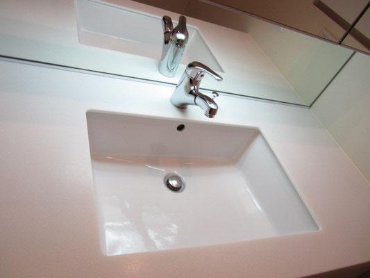 洗面台クリーニングの詳細へ