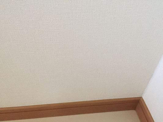 壁紙クロスクリーニング