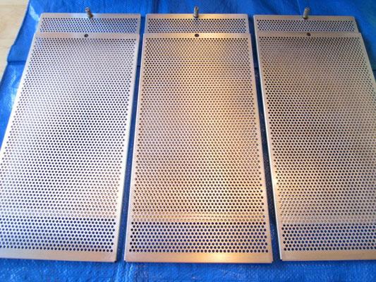 レンジフード換気扇 清掃