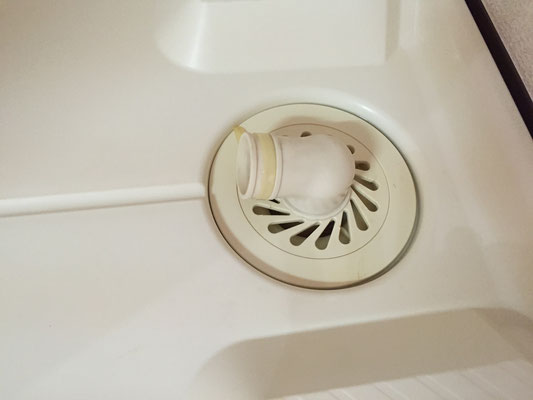 ハウスクリーニング 洗浄後