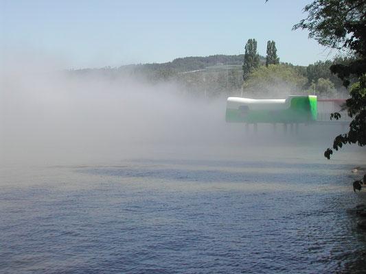 Expo.02, Yverdon-les-Bains · 2002