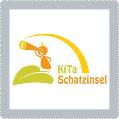 Logo für einen Kindergarten