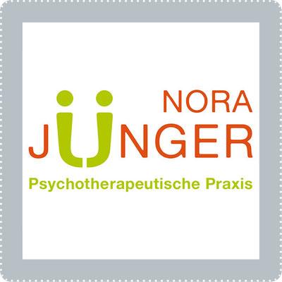 Logo für eine Psychotherapeutische Praxis