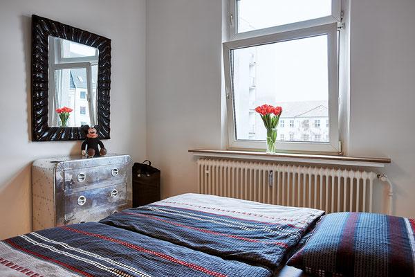 Aus der Auflösung des Dortmunder City Hotel konnte der Spiegel gerettet werden.