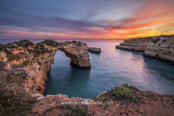 Portugal, Algarve