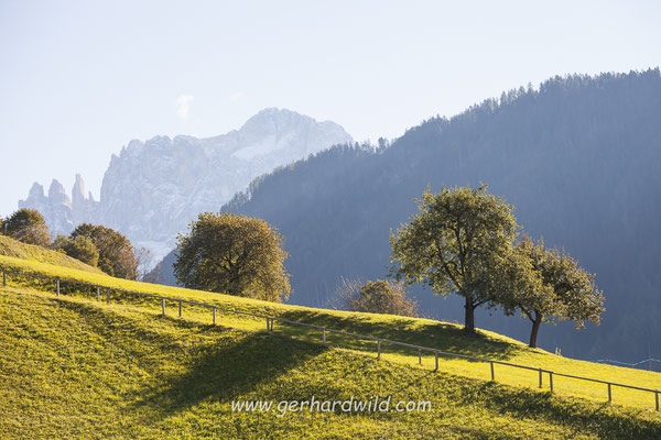 Tierser Tal, Südtirol