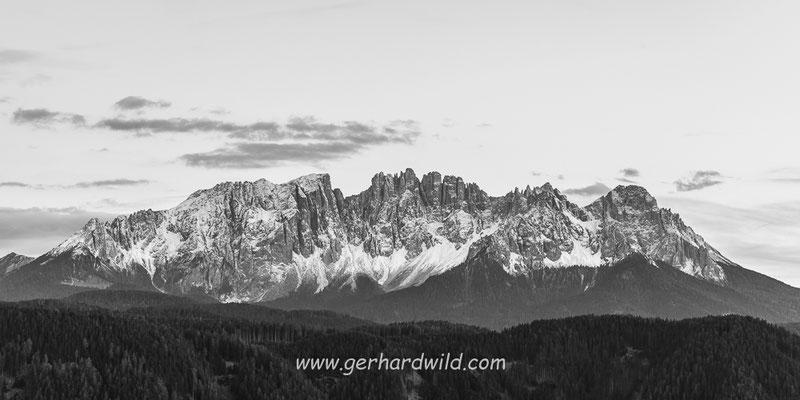 Latemar, Trentino-Südtirol