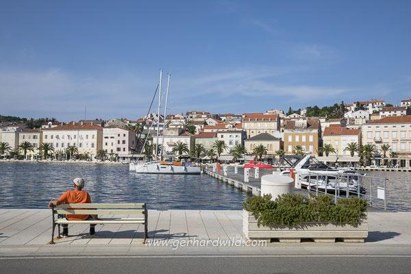 Mali Losinj, Kroatien