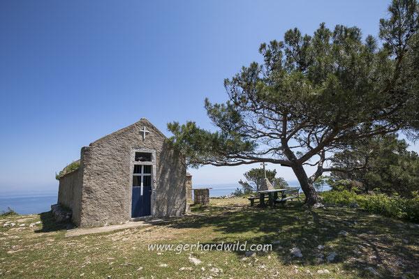 Insel Losinj, Kroatien