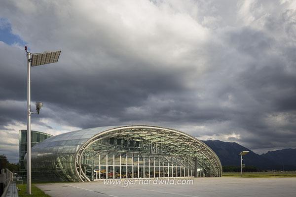 Hangar 7, Salzburg