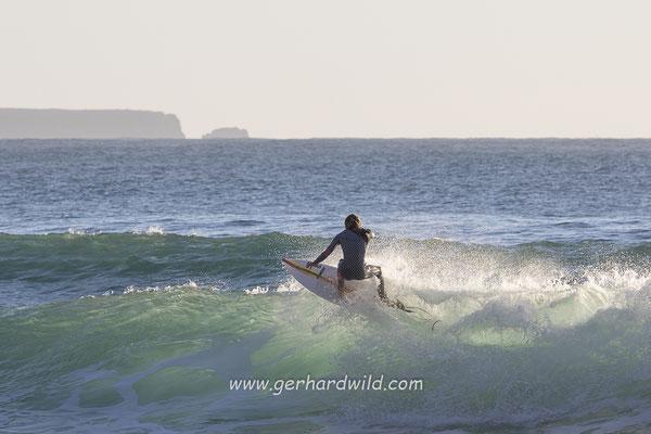 Surfer - Portugal