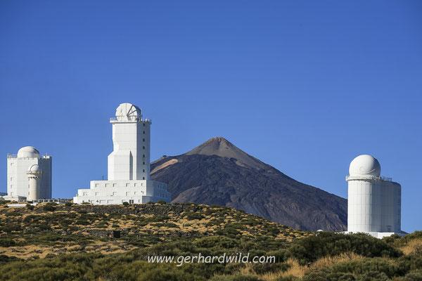 Astronomisches Observatorium