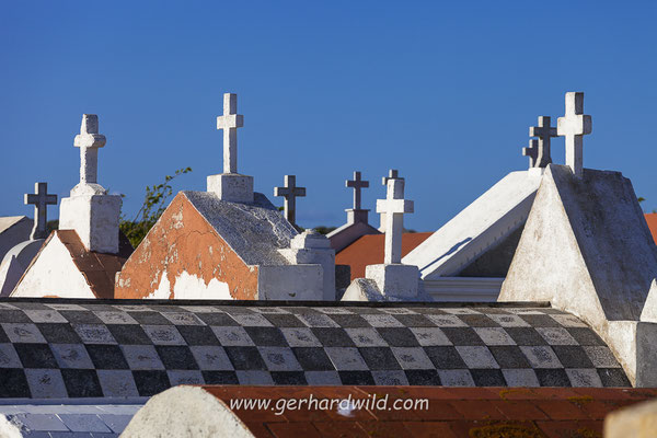Friedhof Cimetiere Marin