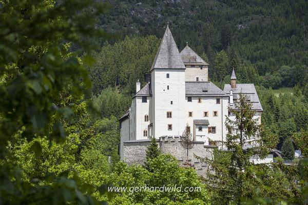Burg Mauterndorf