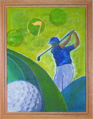 """""""Golfer""""      -bereits vergeben-"""