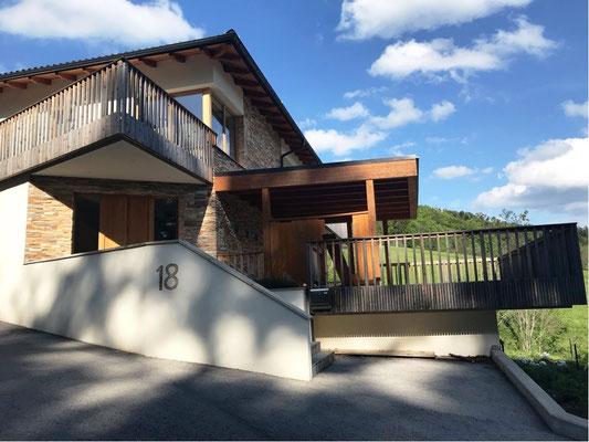 Moderne CHALET - Villa Mondsee I Kauf I 307qm Wohnfläche - Selina ...