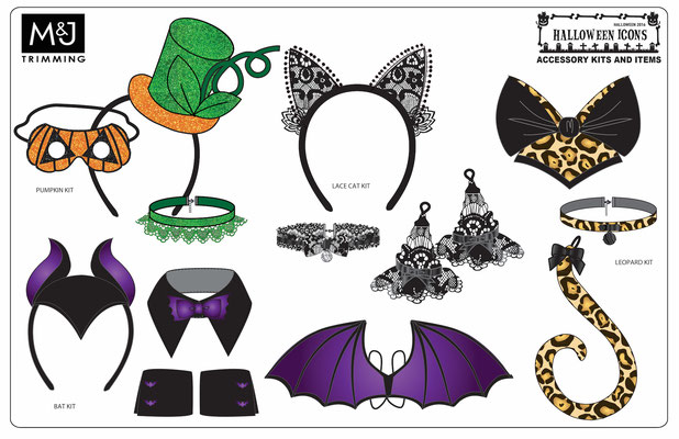 HALOWEEN DESIGNS
