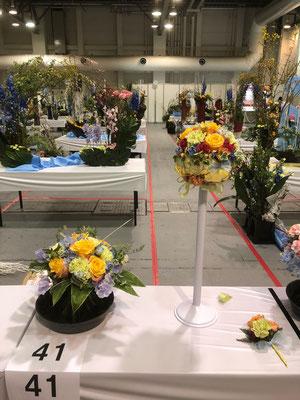 41 鳥取県 神原若  花はあんどう