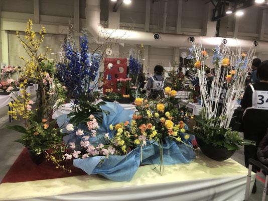 5 千葉県 今関佳美 花のアトリエflower-anga