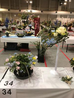 34 青森県 北畠美貴  (有)フラワーハウス花ことば