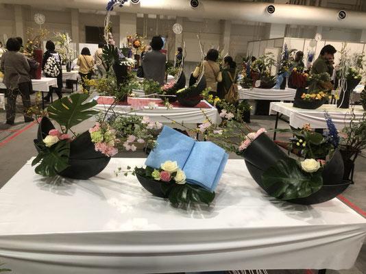 33 奈良県 澤辺弘至  沢辺生花店