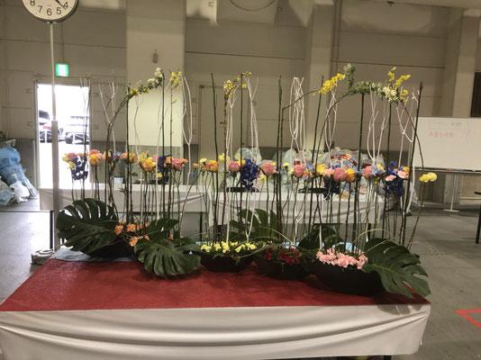 14 石川県 小西拓  (有)小西生花店