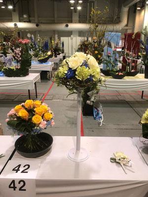 42 広島県 丸川尚宏  (有)フラワーショップふじもと