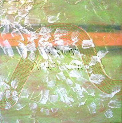 Motion / Rita Steiner ArtCreation