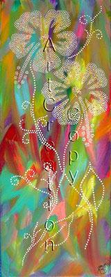 Hibiscus / Rita Steiner ArtCreation