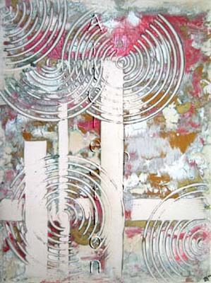 White / Rita Steiner ArtCreation