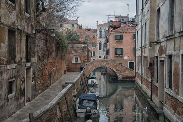 Ponte Moro ©Claudio Vianello