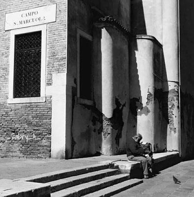 Campo San Marcuola ©Sabrina Agostini