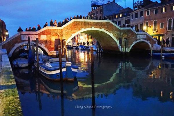 Ponte Tre Archi ©Greg Vance Photography